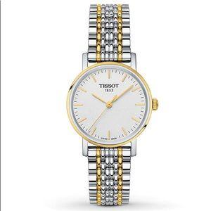 Tissot T-Classic Ladies Watch